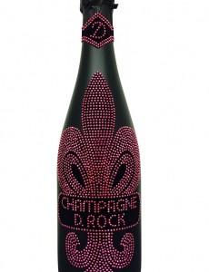 D. Rock Rosé